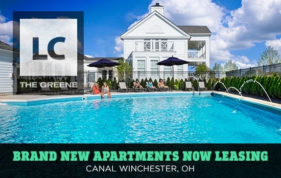 LC The Greene | Brand New Apartments