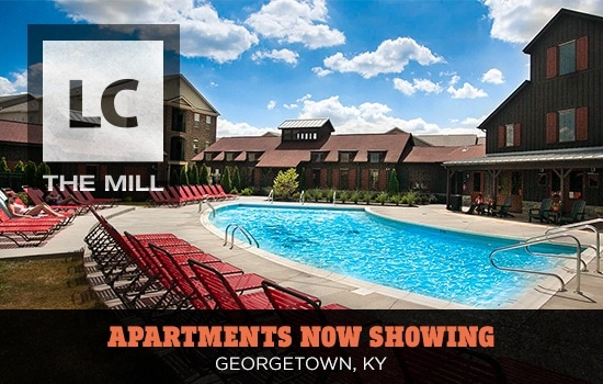 LC The Mill | Brand New Apartments