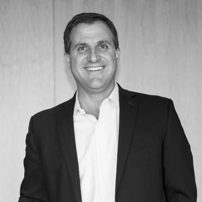 Rob Zelina, Vice President of Capital Markets