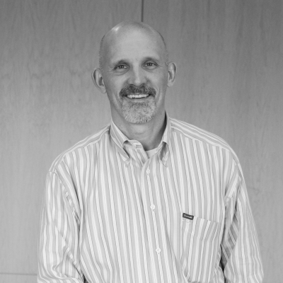 Steve Falk, Senior Vice President of Growth